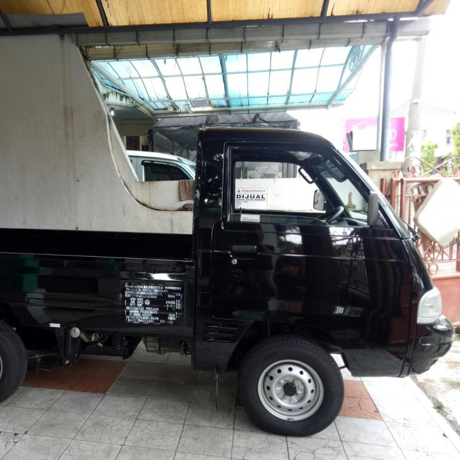 Suzuki carry pick up 1.5 super cargo 2017 - MobilBekas.com