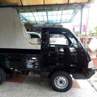 Jual Suzuki carry pick up 1.5 super cargo 2017