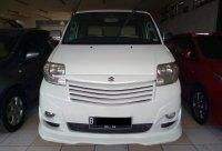 Suzuki APV sgx Lux 2010 MT (tdp 10)