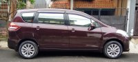 Suzuki: Jual Ertiga GX Manual 2014