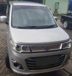 Jual Suzuki Karimun Wagon-R GS, M/T, Silver, 2015