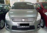 Jual Suzuki Ertiga Gx 2014 tdp paket