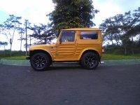 Bismillah JUAL Suzuki Jimny LJ80 (kotrik) th. 80 murah meriah.. (IMG_20180206_140220.jpg)