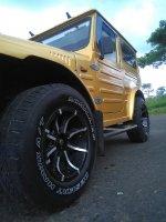 Bismillah JUAL Suzuki Jimny LJ80 (kotrik) th. 80 murah meriah.. (IMG_20180206_140246.jpg)