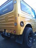 Bismillah JUAL Suzuki Jimny LJ80 (kotrik) th. 80 murah meriah.. (IMG_20180206_140350.jpg)