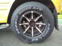 Bismillah JUAL Suzuki Jimny LJ80 (kotrik) th. 80 murah meriah.. (IMG_20180206_140446.jpg)