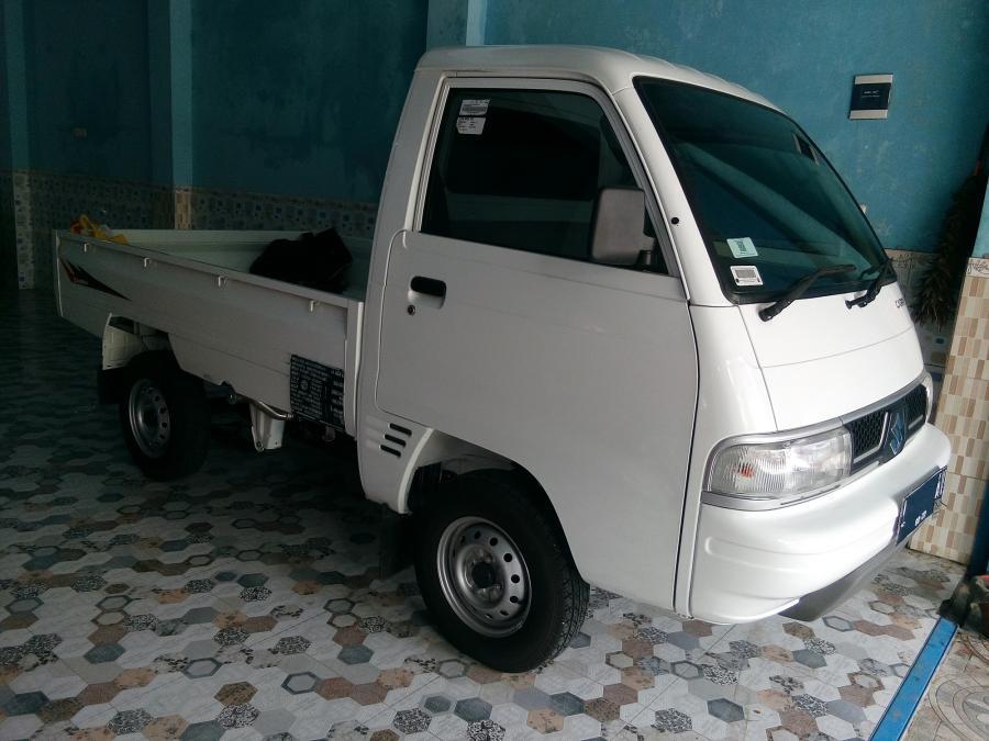 Carry Pick Up Suzuki Carry Futura Pickup 1 5 2016 Manual