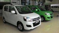 Jual Suzuki Karimun Wagon R ,GL, New, cicilan 2,8 jt