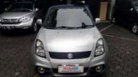 jual suzuki swift  Gt3 . 2010 automatic