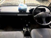 Dijual Suzuki Carry Futura GX 2011