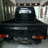Suzuki carry pick up km 17000an
