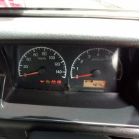 Jual Suzuki carry pick up km 5000an