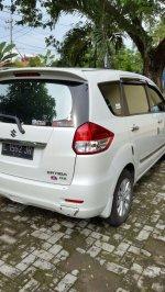 Suzuki: Jual Ertiga GX 2014 , kondisi Prima