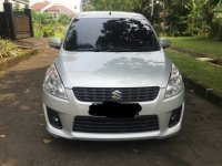 Jual Suzuki Ertiga MT 2012 DP Rp 12.500.000