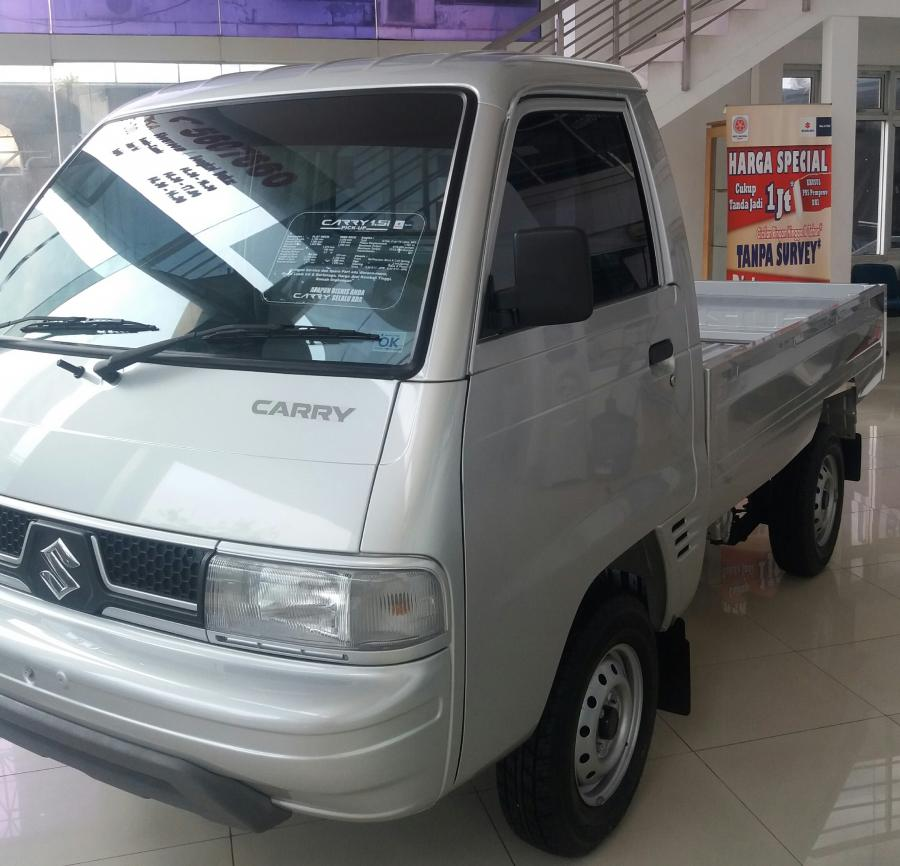 Carry Pick Up: CARRY PICK-UP baru 2018 DP 7 JT ...