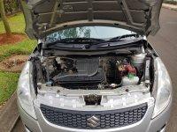 Mobil Suzuki Swift GX tahun 2013 manual silver (343748.jpg)