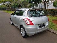 Mobil Suzuki Swift GX tahun 2013 manual silver (343751.jpg)