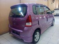Suzuki: Karimun Estilo VXI Tahun 2007 (belakang.jpg)