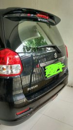 Suzuki Ertiga 2014 GX AT Hitam Matic Bogor (belakang.jpeg)