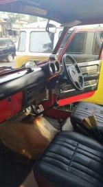 Jual Sierra: Suzuki Siera 4x4 1984