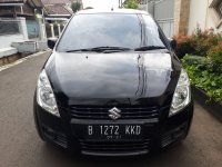 Jual Suzuki Splash GL1.2 cc Th' 2011 Manual