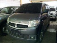 Jual Suzuki APV SGX Tahun 2012
