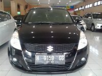 Suzuki Swift GX Tahun 2013