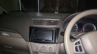 Suzuki: Jual Ertiga GX 2013 Manual, Terawat, Abu-abu