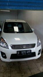 Suzuki: Ertiga GX 2014 MT Gress KM26rb Dp Murah (IMG-20180405-WA0032.jpg)
