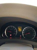 Suzuki Ertiga GL manual thn 2013 dijual cepat