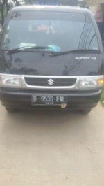 Jual Carry Pick Up: 3 way Suzuki pickup 2015