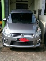 Jual Suzuki Ertiga 2014 GX - AT