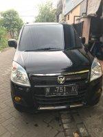 Jual Suzuki Karimun Wagon R type GL 2013