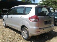 Suzuki Ertiga GL AT 2014 silver (IMG_20180410_134903.jpg)