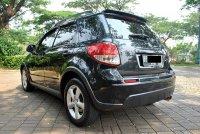 Suzuki SX-4 X-Over AT 2009 | SI Tampan (DSC_0005.JPG)