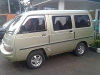 Jual Suzuki Carry Futura GRV 2003