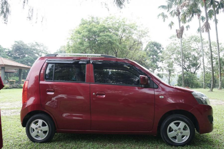 Mobil Bekas Ford Malang – MobilSecond.Info