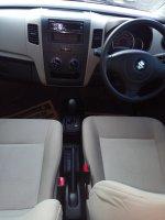 Jual Suzuki karimun R GL All New 1.0 matic 2015 merah