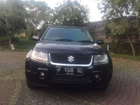 Jual Suzuki: Grand vitara JLX AT 2007