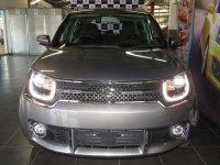 Jual Suzuki Ignis tipe GX AT