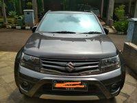 Jual Suzuki Grand Vitara 2.4 AT 2015