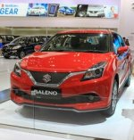 Jual Suzuki New Baleno 2020