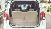 Jual Suzuki Ertiga GX Manual 2014 Putih Metalik Bgs Mls Ori an.Sdr Pjk Baru