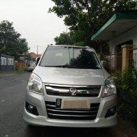 Jual Suzuki karimun wagon R type DILAGO 2014