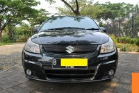 Jual SX4: Suzuki X-Over AT 2009