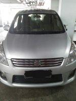 Suzuki: Dijual Mobil Ertiga GX AT 2013