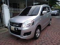 Jual Suzuki: Karimun Wagon R GX 2014 Low KM Istimewa DP4,4JT