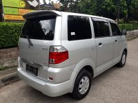Suzuki Apv GL Arena 1.5cc Th' 2014 Manual km 8 rb Asli (5.jpg)