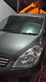 Suzuki: Jual ertiga tipe GL 2013 Plat B Depok
