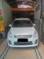 Jual Suzuki Ertiga GX Automatolic putih 2013